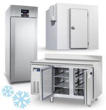 Attrezzature Refrigerazione Commerciale Professionale