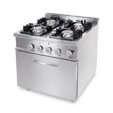 Cucine Professionali e Piani Cottura Professionali