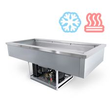 Drop In Refrigerati/A Bagnomaria