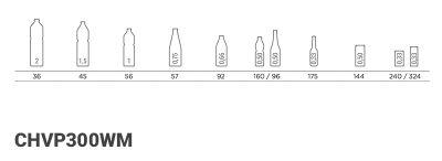 capienza-CHVP300WM-chefline