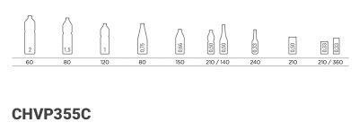 capienza-CHVP355C-chefline