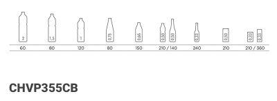 capienza-CHVP355CB-chefline