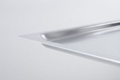 Dettaglio 2 Teglia In Alluminio GN 1/1