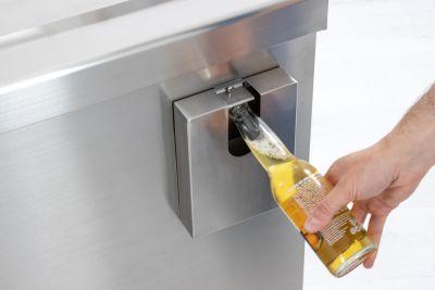 Dettaglio 8 Refrigeratore Bibite Orizzontale a Pozzetto