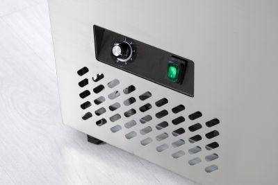 Dettaglio 9 Refrigeratore Bibite Orizzontale a Pozzetto