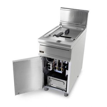 dettaglio-friggitrice-20GXL13M-chefline-01