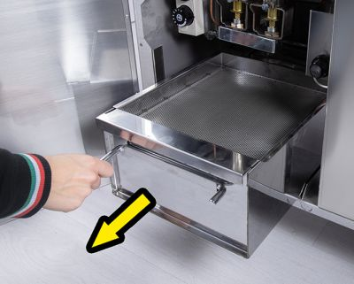 dettaglio-friggitrice-20GXL13M-chefline-08