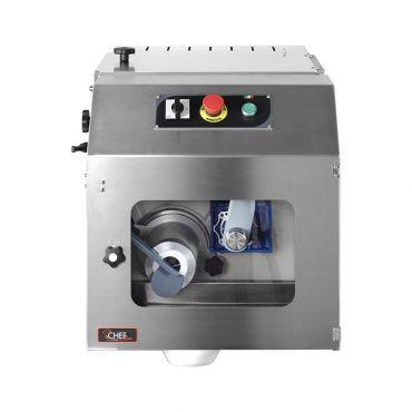 spezzatrice-pane-pizza-automatica-CHSP340-chefline-frontale