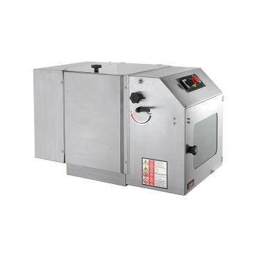 spezzatrice-pane-pizza-automatica-CHSP340-chefline-lato-sinistro