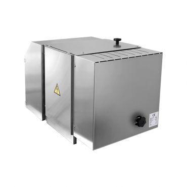 spezzatrice-pane-pizza-automatica-CHSP340-chefline-retro