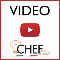 Video guida attrezzature Chefline