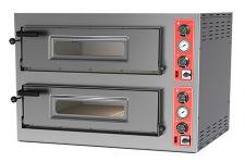 Optional Forni Professionali Pizza Top Manuali