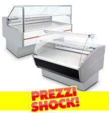 Banchi Frigo Alimentari Prezzi Shock