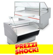 Banchi Frigo Prezzi Shock