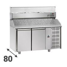 Banchi Pizzeria 60x40