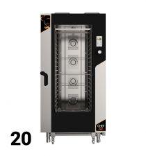 Forni Elettrici/Gas Manuali, Digitali,Touch 20 Teglie