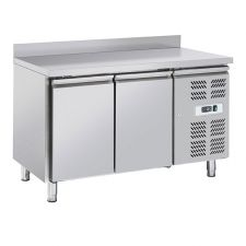 Tavoli Refrigerati Positivi (0°/+10°) Profondità 60 Cm