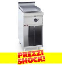FryTop Professionali Prezzi Shock