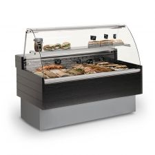 Banchi Refrigerati, Riscaldati e Neutri Kibuk