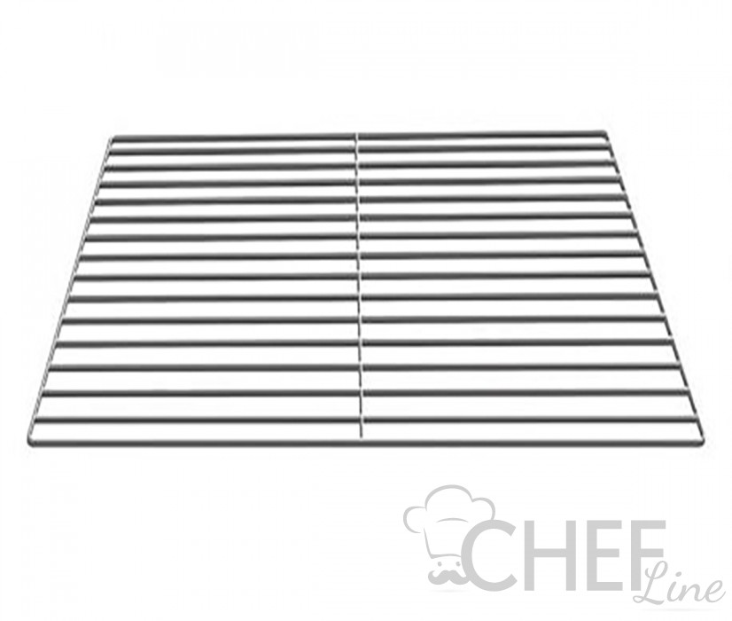 Griglia Acciaio Inox 600 x 800 mm