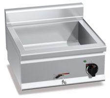 Bagnomaria Elettrico Professionale Da Banco GN 1+1/2 Profondità 60 cm