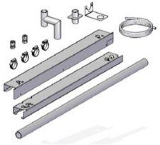 Kit Sovrapposizione Forni Professionali 6 e 7 Teglie Elettrici