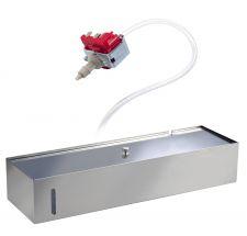 Serbatoio 7 Litri + Kit Pompa Con Tubo E Filtro
