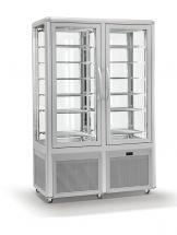 vetrina per gelati verticale Chefline codice SSGL700S