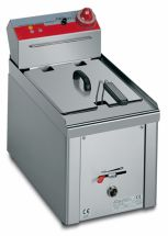 Friggitrice Professionale Da Banco Elettrica Capacità 9 Lt