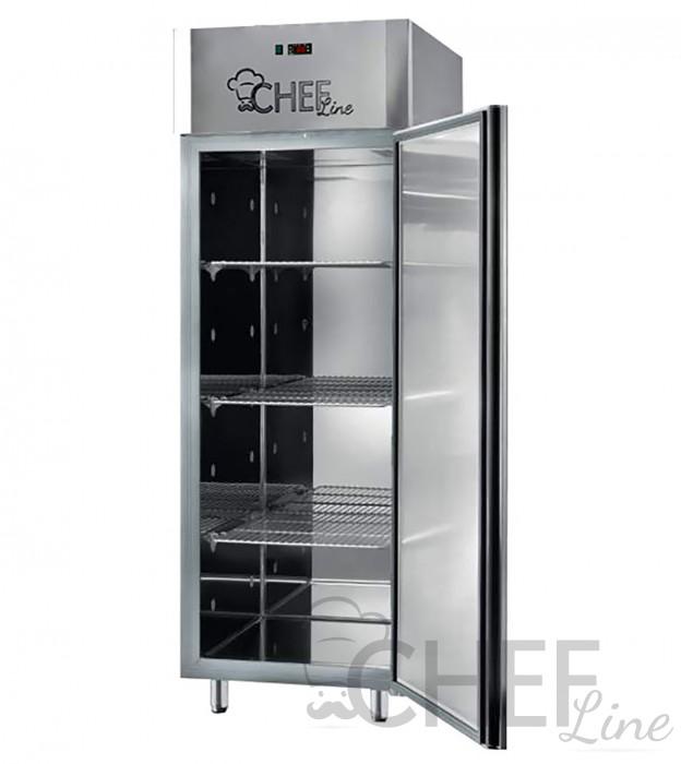 Armadio Refrigerato DELUX Positivo 700 Litri 0°C/+10°C
