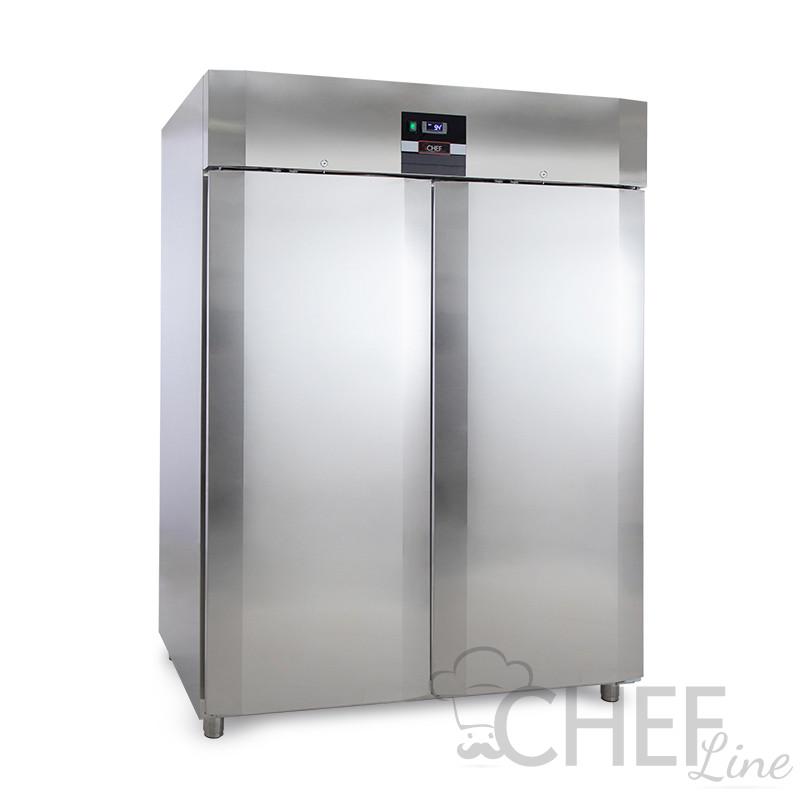 Immagine Armadio Refrigerato Professionale 1400 Positivo -2/+8 °C Top Line