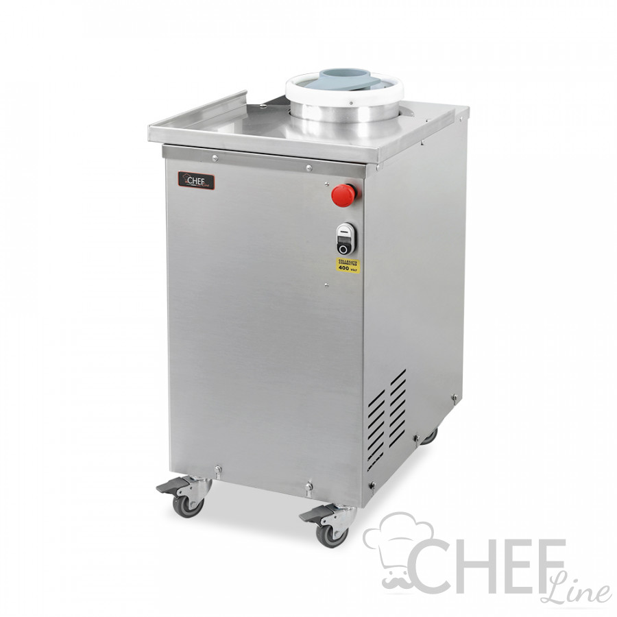 Arrotondatrice/Impallinatrice Pizza 50 - 300 g