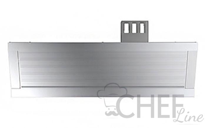 Cappa a condensazione Forni elettrici 4 Teglie