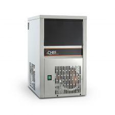 Immagine Fabbricatore di ghiaccio Chefline Cubetto Pieno CHGPN2506W