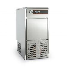 Immagine Fabbricatore di ghiaccio Chefline CHGC4516W