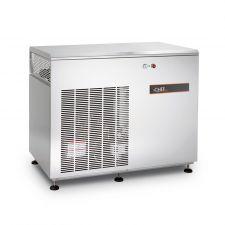 Immagine Fabbricatore di ghiaccio Modulare Chefline Cubetto Pieno CHGPN165A + CHCG000