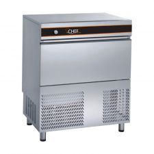 Immagine Fabbricatore di ghiaccio Chefline CHGC9040A