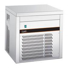 Immagine Fabbricatore di ghiaccio Chefline CHGGN600A + CHCG000