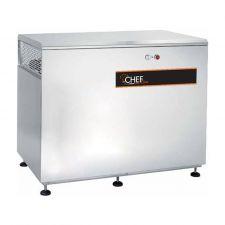 Immagine Fabbricatore di ghiaccio Modulare Chefline Cubetto Pieno CHGP175A + CHCG000