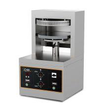Formatrice Per Piadine Diametro 33 cm Senza Bordo