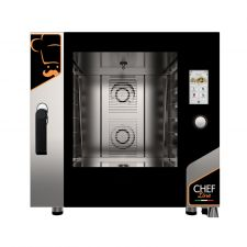 Forno Pasticceria Touch Control 6 Teglie