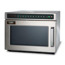 Forno Microonde Digitale 2100 W