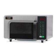 Immagine forno a microonde chefline RMS510TS2