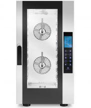 Forno Ristorante e Gastronomia Elettrico 10 Teglie Compatto Touch Control