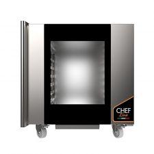 Mantenitore Di Temperatura E Lievitatore Professionale Elettrico CHMF1211