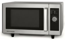 Immagine forno a microonde chefline RMS 510 DS