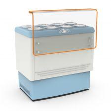 Copertura In Plexiglass Con Mensola Di Appoggio e Portagusti Per CHBGC8