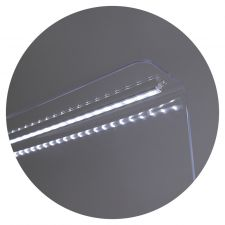 Kit Illuminazione a Led Per CHBGC2 e CHBGC4