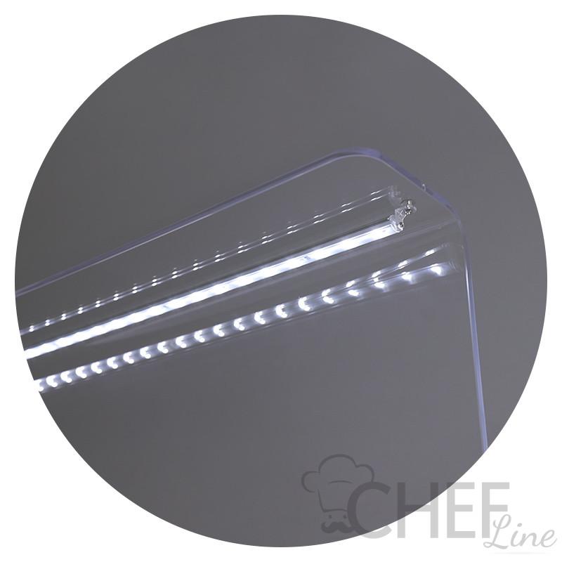 Kit Illuminazione a Led Per CHBGC6 e CHBGC8