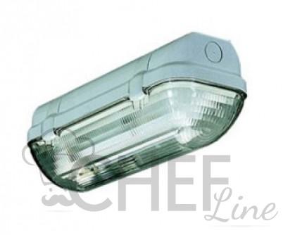 Immagine Set Per Illuminazione e Blocco Ventole Celle Frigo
